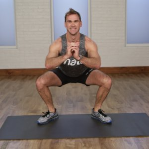 5 Minute Full-Body Workout