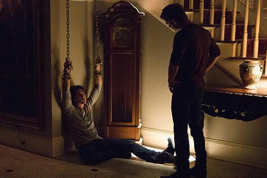 'The Vampire Diaries' Recap: Damon Makes a Life-Ending Mistake