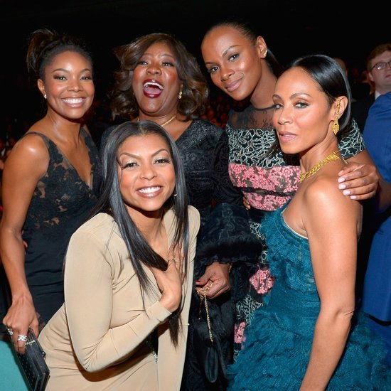 30 Photos From the NAACP Image Awards That You Need to See Now