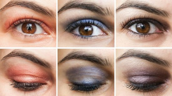 3 Stunning Eyeshadow Looks That Aren't A Smoky Eye