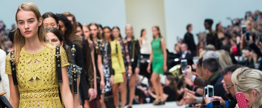 Get Ready to Start Shopping Clothes Straight Off the Runway