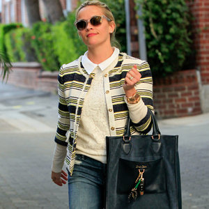 Reese Witherspoon Draper James Bag