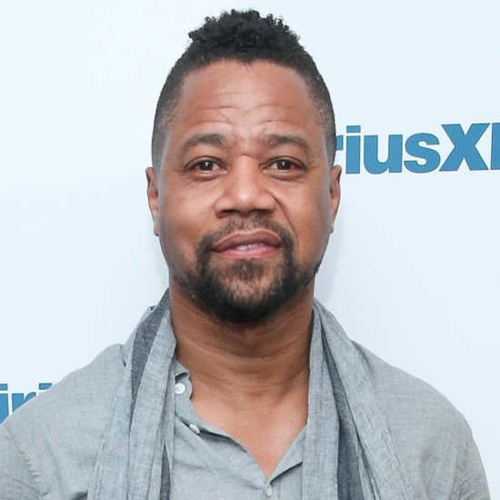 Cuba Gooding Jr. Says Beyoncé Was Nervous to Kiss Him on Screen