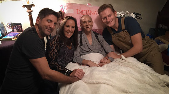Rory Feek Thanks Friends for Support During Joey's Cancer Battle: 'We Are Here Because God Wants Us Here'