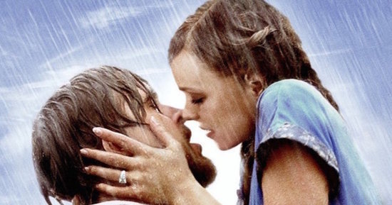 Nicholas Sparks Says No One Wanted To Play Noah In 'The Notebook'