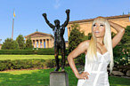 Nicki Minaj: Stay in Philadelphia and Be Its Queen