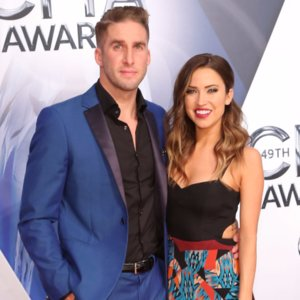 Kaitlyn Bristowe and Shawn Booth Interview