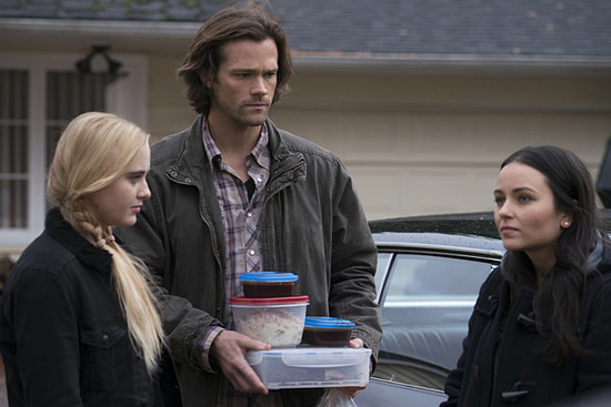 Why It's Time to See More Female Characters on 'Supernatural'