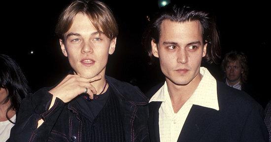 Johnny Depp Says He 'Tortured' Leonardo DiCaprio On 'Gilbert Grape' Set