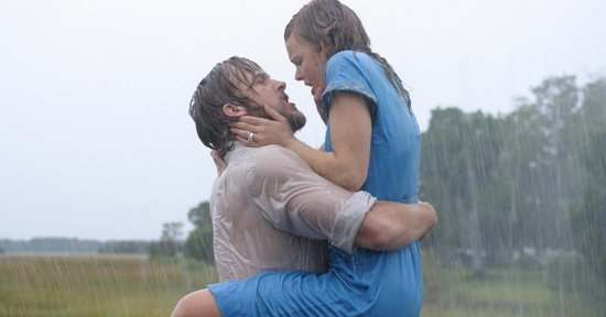 Hey Girl, Nicholas Sparks Says No One Wanted to Be Noah in The Notebook
