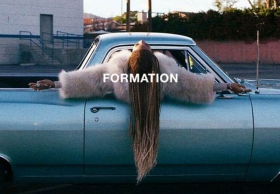 Beyoncé's 'Formation' Shows the Side of Black Culture Mainstream Media Ignores