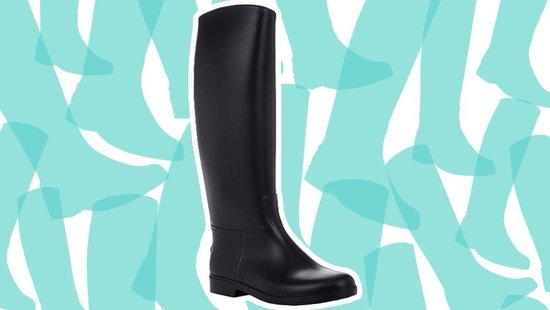 Buy These Cute Rain Boots Now So You're Never Caught Off-Guard By Wet Weather Again