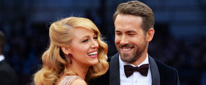 Blake Lively Posts a Snap of Ryan Reynolds Holding Her Breast, but It's Not What You Think