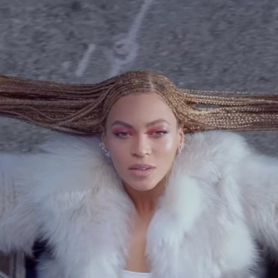 "Celebrity Reactions to Beyonce's ""Formation"" Music Video"