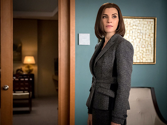 The Good Wife Announces It's Final Season During Super Bowl
