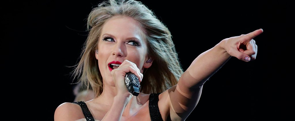Taylor Swift Will Perform at the Grammys With Very Good Company