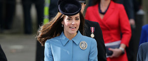 You'll Love Kate Middleton's Winter Style — but Wait Until You See Her Diamonds