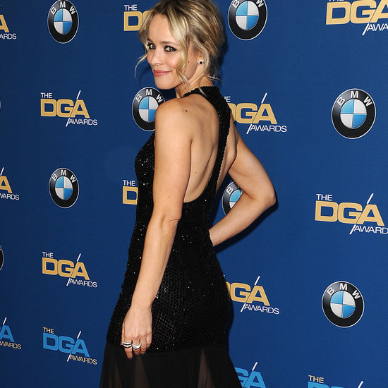 Rachel McAdams in Michael Kors at the DGA Awards 2016