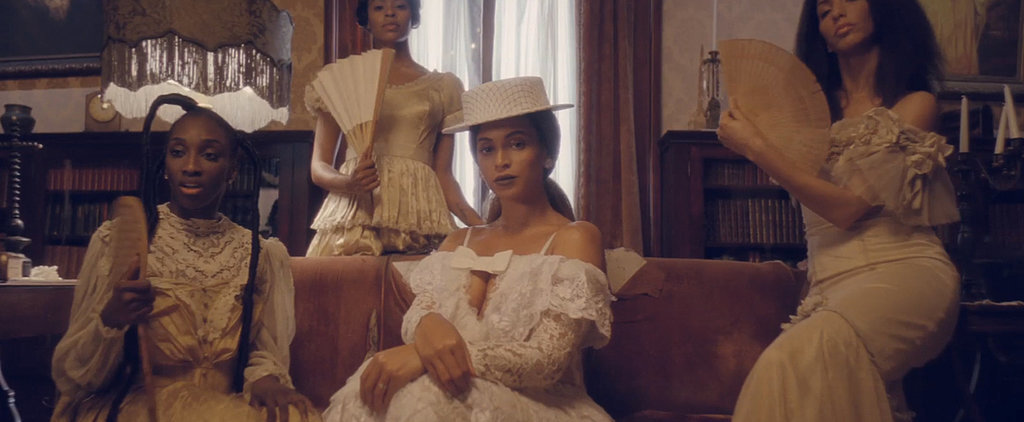 "The Ultimate Guide to Every Designer Beyoncé Wears in ""Formation"""