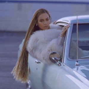 """Beyonce's """"Formation"""" Style"""