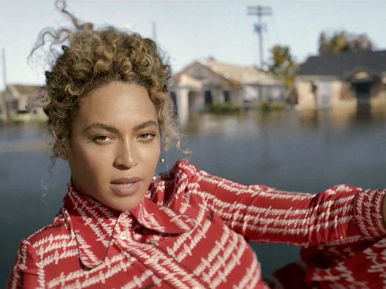Red Lobster Responds to Beyoncé's 'Formation' Shout-Out