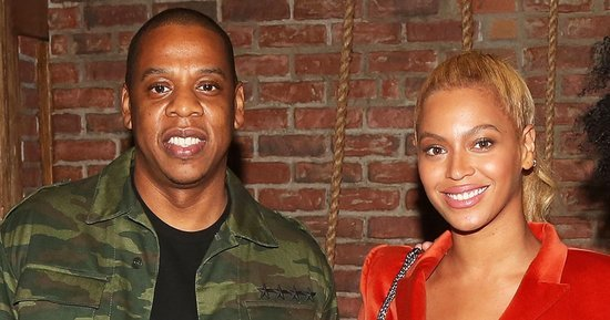 Jay Z Sent Beyonce 10,000 Roses Ahead of Her Super Bowl 50 Halftime Performance