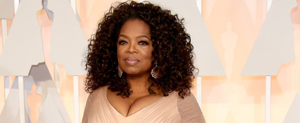 Oprah Winfrey Was the Highest Bidder and This Estate Is What She Won