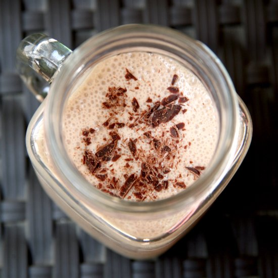 Chocolate Smoothie Recipes