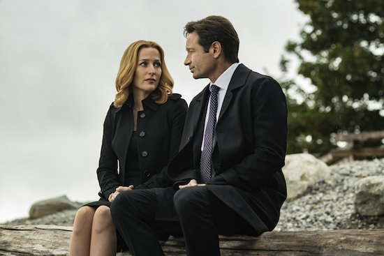 'The X-Files' Recap: A Family Emergency Reminds Scully of the Choice She Made