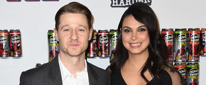 Morena Baccarin Shows Off Her Growing Baby Bump During a Date Night With Ben McKenzie