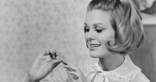 16 Tips For Growing Stronger, Healthier Nails