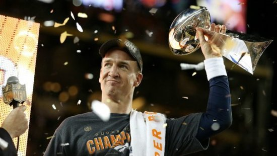 Apparently Peyton Manning Wasn't Paid To Give Budweiser That Huge Shout Out