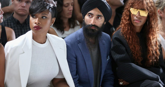 Actor And Designer Waris Ahluwalia Kicked Off Plane Because Of Turban