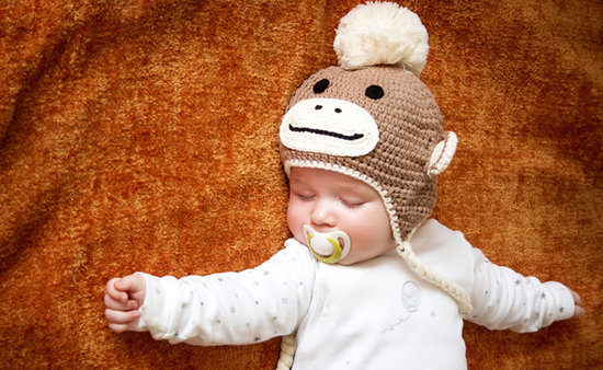 Happy Chinese New Year! Predictions For Year Of The Monkey Babies