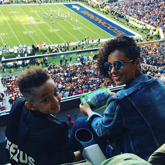 Get an Inside Look at Super Bowl 50, Courtesy of Your Favorite Stars