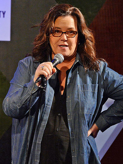 Rosie O'Donnell Jokes 'My Teenagers Are a Nightmare' Amid Estrangement from Daughter Chelsea