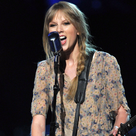 A Look Back at Taylor Swift's Grammys Performances Through the Years