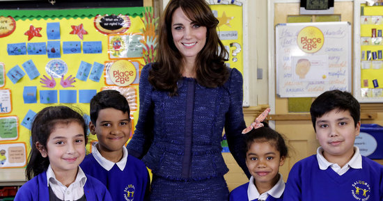 Duchess Kate Is Slaying Stigma With This Important Mental Health Message