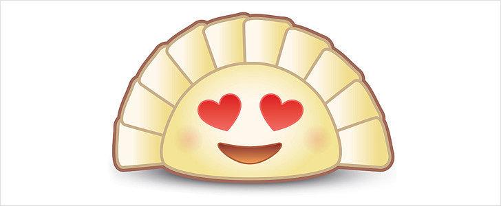 79 New Emoji Are Coming, Including a Dumpling!