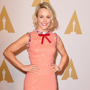 Rachel McAdams Quotes at Oscar Luncheon 2016