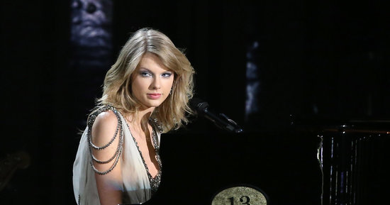 Remember What Happened The Last Time Taylor Swift Performed At The Grammys?