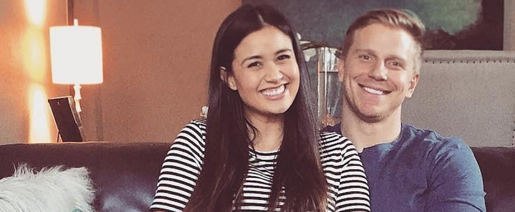 The Bachelor's Sean and Catherine Lowe Dish Sweet Details on Their Baby-to-Be