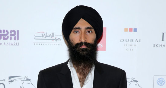 Sikh Actor Waris Ahluwalia Barred From Flight Over Turban