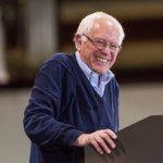 Bernie Sanders First Jewish Candidate to Win Primary