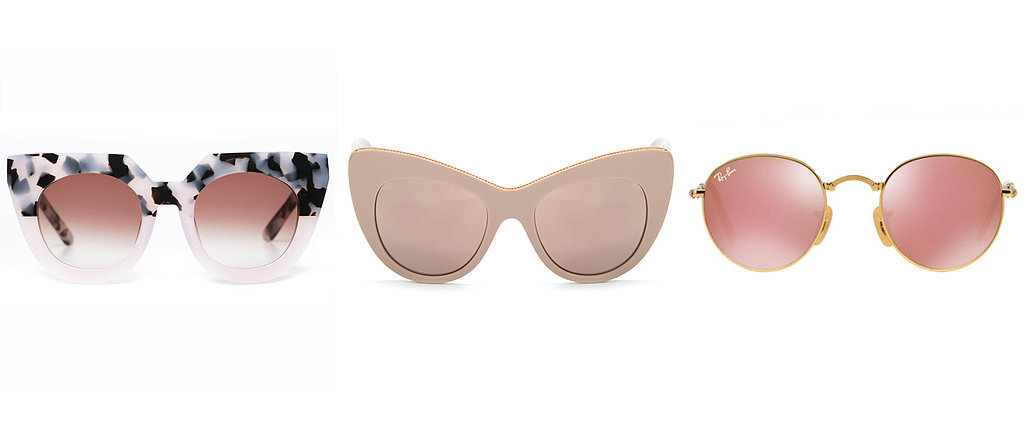 The Only Pair of Sunglasses You Need This Season