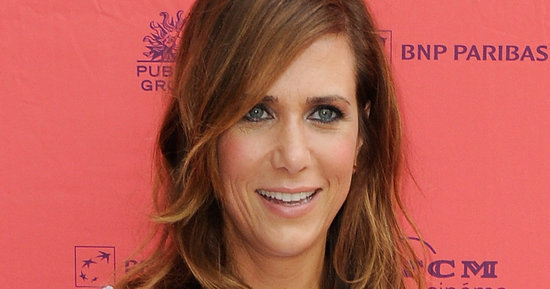 Kristen Wiig Is So Fashionable, You Probably Didn't Notice