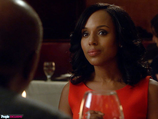 Scandal Sneak Peek: Is Olivia Out for Blood?