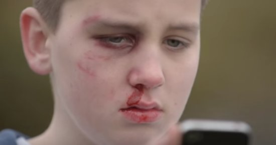 Teen's Moving Video Makes You Really Think About Cyberbullying