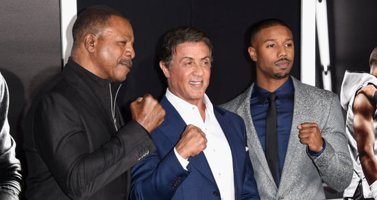 Sylvester Stallone Almost Boycotted Oscars Ceremony