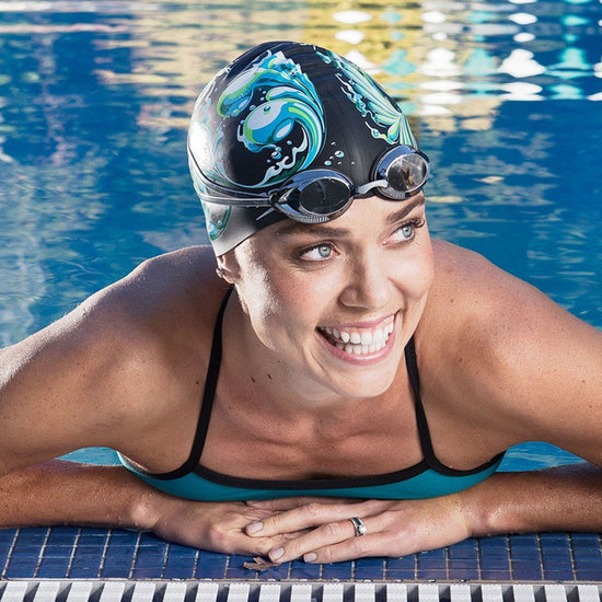 6 Burning Questions for Olympic Swimmer Natalie Coughlin